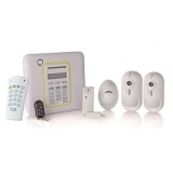 buscar por sistema de alarme e monitoramento Louveira