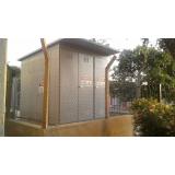 busco por cabine primária blindada Capão Redondo