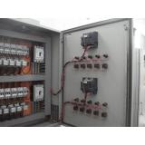 cabine primária de energia