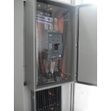 cabine primária de energia valores Parque Mandaqui