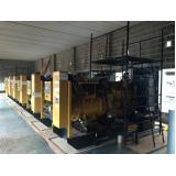 empresa de instalação elétrica industrial Aricanduva