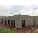 empresa de instalação elétrica na construção civil Embu das Artes