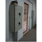 empresa de instalação elétrica trifásica Perus