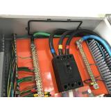instalação elétrica aparente externa valor Jaguaré