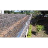 instalação elétrica externa Chácara do Piqueri