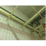 instalação elétrica galpão Itaquera