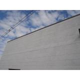 instalação elétrica na construção civil Vila Gustavo