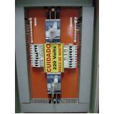 instalação elétrica trifásica Barra Funda