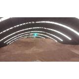 instalar sistema de iluminação geral Casa Verde