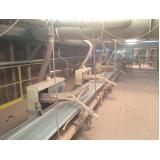 manutenção elétrica de indústria Serra da Cantareira
