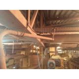 manutenção elétrica indústria preço Jacareí
