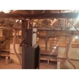 manutenção elétrica indústria valor Jardim Iguatemi