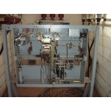 manutenção elétrica industrial preço Cidade Ademar