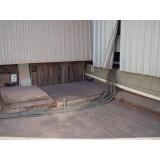 manutenção elétrica industrial valor Franco da Rocha