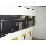 manutenção elétrica industrial Freguesia do Ó