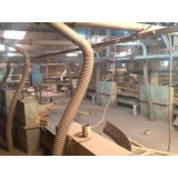 Manutenção Elétrica Indústria