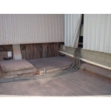 manutenção elétrica para indústria