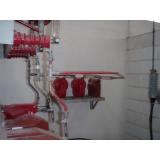 Manutenção Rede Elétrica