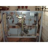 manutenção elétrica para indústria preço Jacareí