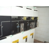 manutenção elétrica para indústria Itupeva