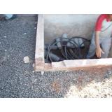 manutenção elétrica preventiva e corretiva Caieras