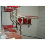 manutenção elétrica preventiva preço Santa Isabel