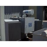 manutenção elétrica preventiva Alphaville