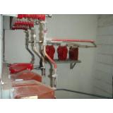 manutenção rede elétrica preço Araraquara