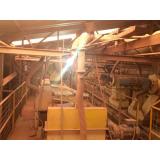 onde fazer manutenção elétrica indústria Santo André