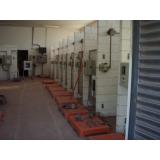 onde fazer manutenção elétrica industrial Louveira