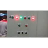 painel elétrico inox Engenheiro Goulart