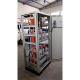 painel elétrico para motor trifásico comprar Campo Belo