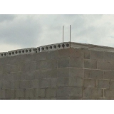preço de instalação elétrica completa Parque do Chaves