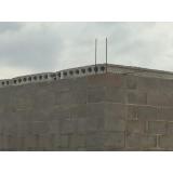 preço de instalação elétrica na construção civil Amparo