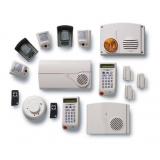 sistema de alarme e monitoramento Valinhos