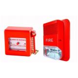 sistema de alarme para condomínio Votuporanga