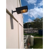 sistema de iluminação industrial menor preço Caieras