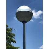 sistema de iluminação de emergência predial