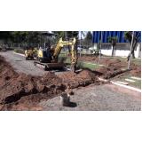 sistema de spda áreas abertas Araraquara