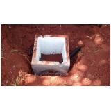 sistema de spda para estrutura metálica Embu das Artes