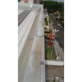 sistema de spda para silos Freguesia do Ó