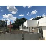 spda telhado metálico valor Sacomã