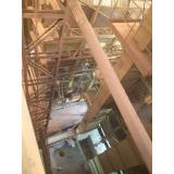 valor de manutenção elétrica de indústria Indaiatuba
