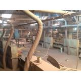 valor de manutenção elétrica indústria Jardim Bonfiglioli