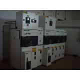 valor de manutenção elétrica industrial Hortolândia