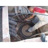 valor de manutenção elétrica preventiva e corretiva Capão Redondo