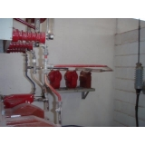 valor de manutenção rede elétrica Perus